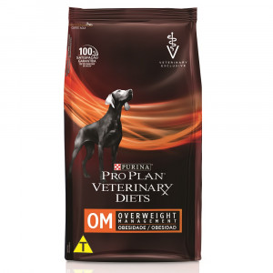 Pro plan Veterinary Diets Obesity Cães - 2/7,5kg