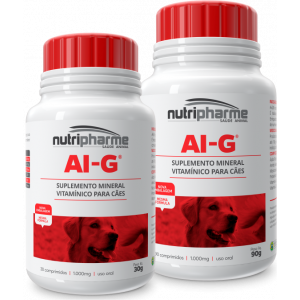 Aig 30/90 comprimidos