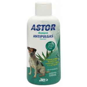 Astor Anti pulgas - 500ml