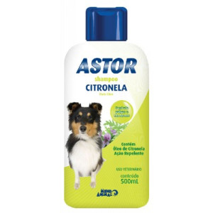 Astor Citronela - 500ml