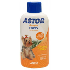 Astor Cores - 500ml