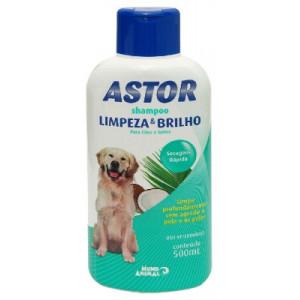 Astor Limpeza e Brilho - 500ml