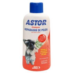 Astor Reparador de Pelos - 500ml