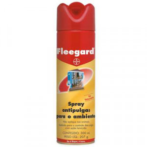 Fleegard - Spray