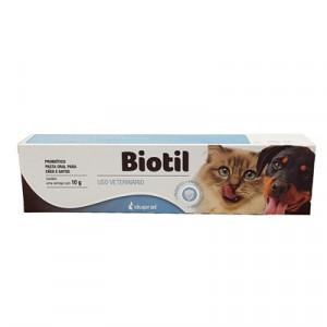 Biotil Probiótico - 10g