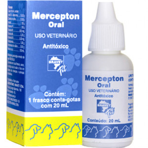 Mercepton Oral - 20ml