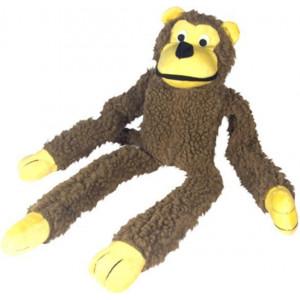 Macaco de Pelúcia