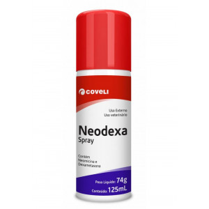 Neodexa Spray - 125ml