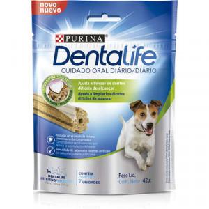Petisco Dentalife para Cães Raças Pequenas - 18/42g