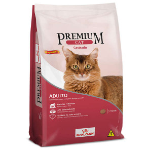 Royal Cat Premium Castrado –1kg