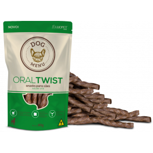 Dog Menu - Oral Twist - 60g