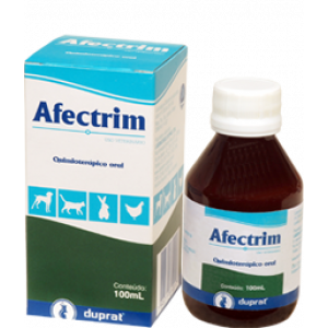 Afectrim Oral - 100ml