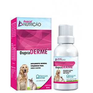 Dupraderme - 60ml/250ml