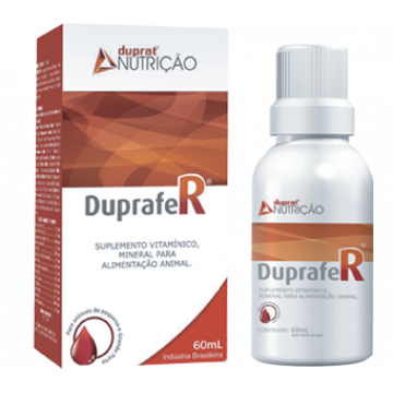 Duprafer - 30ml/60ml