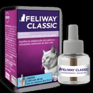 Feliway Classic Refil - 48ml