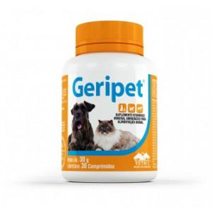 Geripet - 30 comprimidos