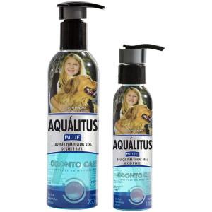 Aqualitus - 100ml / 250ml