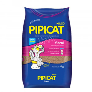 Aditivo Pipicat Floral - 500g
