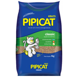 Pipicat Classic - 4kg / 12kg