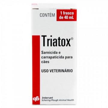 Triatox - 40ml