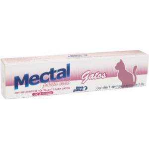 Mectal - Pasta oral gatos - 3,6g