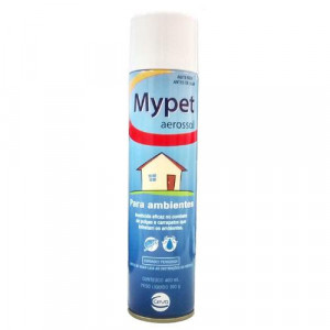 Mypet Aerossol - 400ml