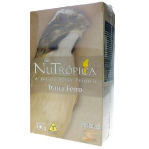 Trinca Ferro Natural Nutrópica - 300g