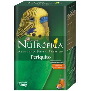 Periquito Nutrópica - 300g