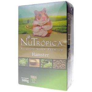 Nutrópica para Hamster - 300g