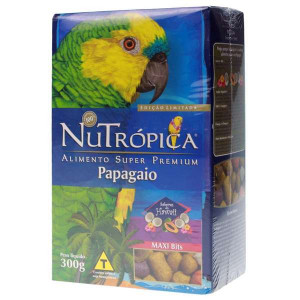 Papagaio Sabores do Hawaii Nutrópica - 300g