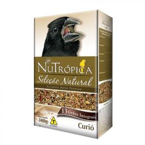 Nutrópica Curió Seleção Natural - 300g