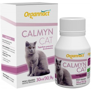 Calmyn Cat - 30ml