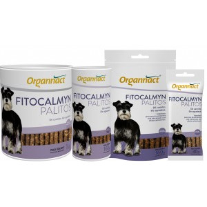 FitoCalmyn em Palitos  - 40g/160g/1kg