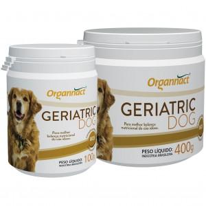 Geriatric - 100g