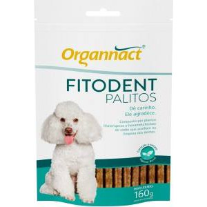 Palitos FitoDent - 160g