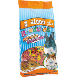 Alcon Club Roedores Alimento Extrusado - 500g