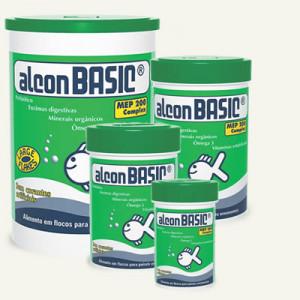 Alcon Basic - 10g/20g/50g
