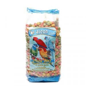 Alcon Club Psita Bits - Papagaios e Psitacídeos de Médio Porte - 700g