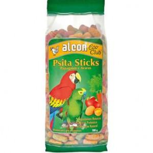 Alcon Club Psita Sticks - Papagaios e Araras - 700g