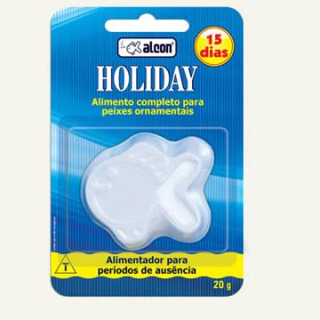 Alcon Holiday - 15 dias