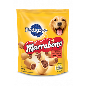 Biscrok Pedigree Marrobone - 500g