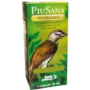PiuSana - Nutramix - 20ml