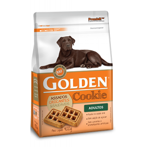 Golden Cookie Premier - Adultos