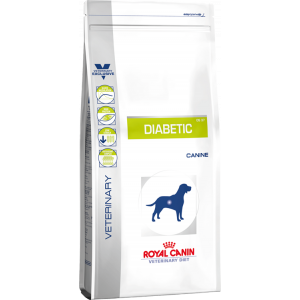 Royal Canine Diabetic - 1,5kg/10kg