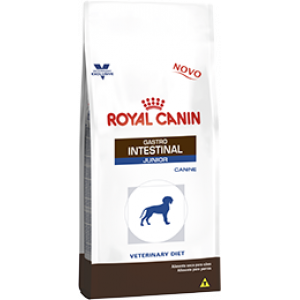 Royal Canine Gastro Intestinal Junior - 2kg