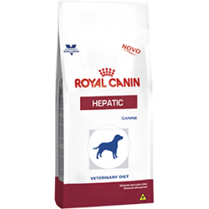 Royal Canine Hepatic - 2kg/10kg