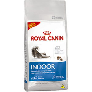 Royal Canin Cat Indoor - 400g/1,5kg