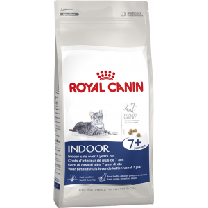Royal Canin Cat Indoor 7+ - 400g/1,5kg