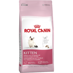 Royal Kitten - 400g/1,5kg/7,5kg