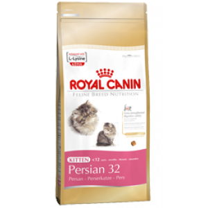Royal Kitten Persian - 400g/1,5kg